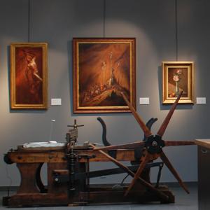 exposition Émile Bernard