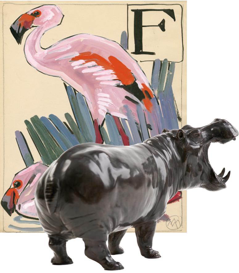 Exposition Animalia