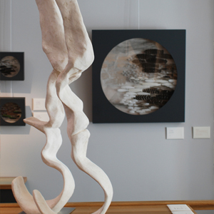 Exposition Magiciennes