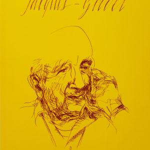 Valerio Adami Prix Jacques Goddet