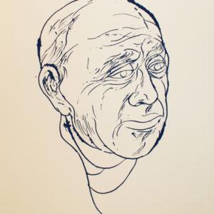 Vladimir Velickovic Prix Jacques Goddet