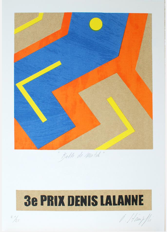 3e Prix Denis-Lalanne