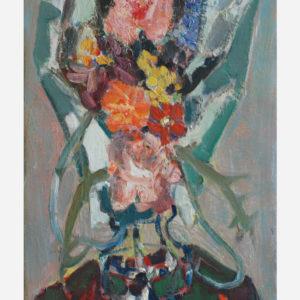 Yvette Alde Multicoloured Bouquet