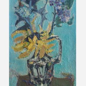 Yvette Alde Golden Bouquet