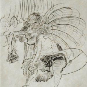 Hans Bellmer Danseuse