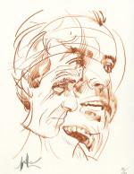 Bernard Hinault Prélude fauve