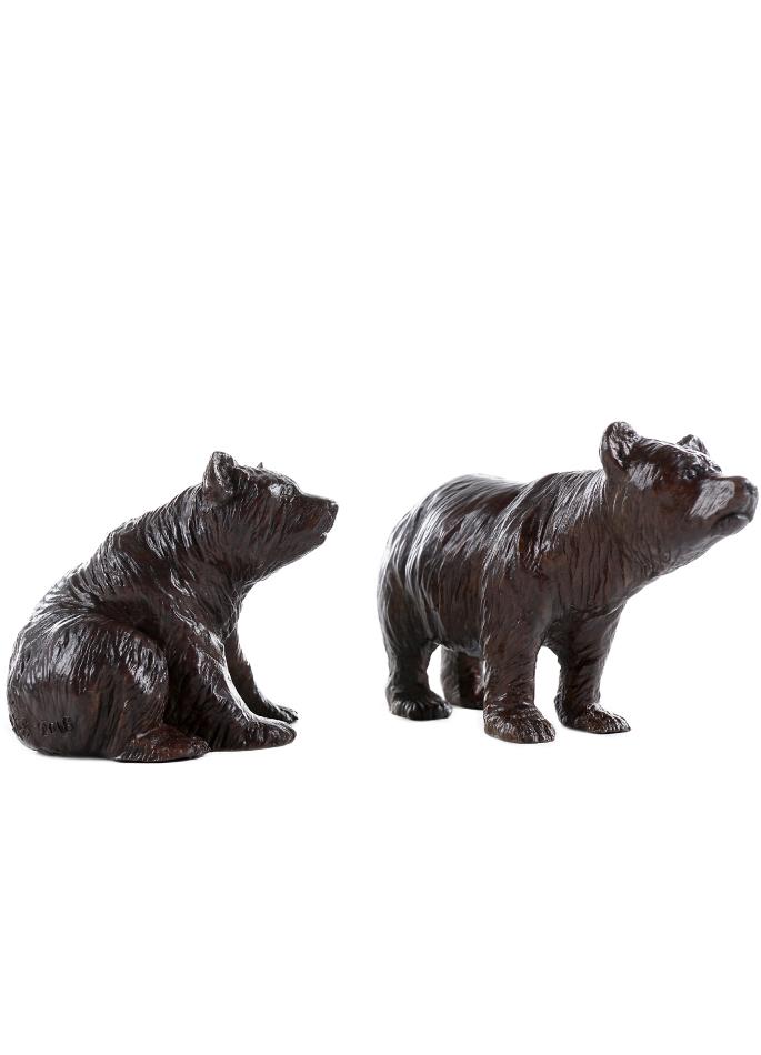 Deux-oursons--damien-colcombet