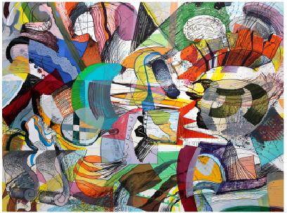 Exposition Lars Norgard