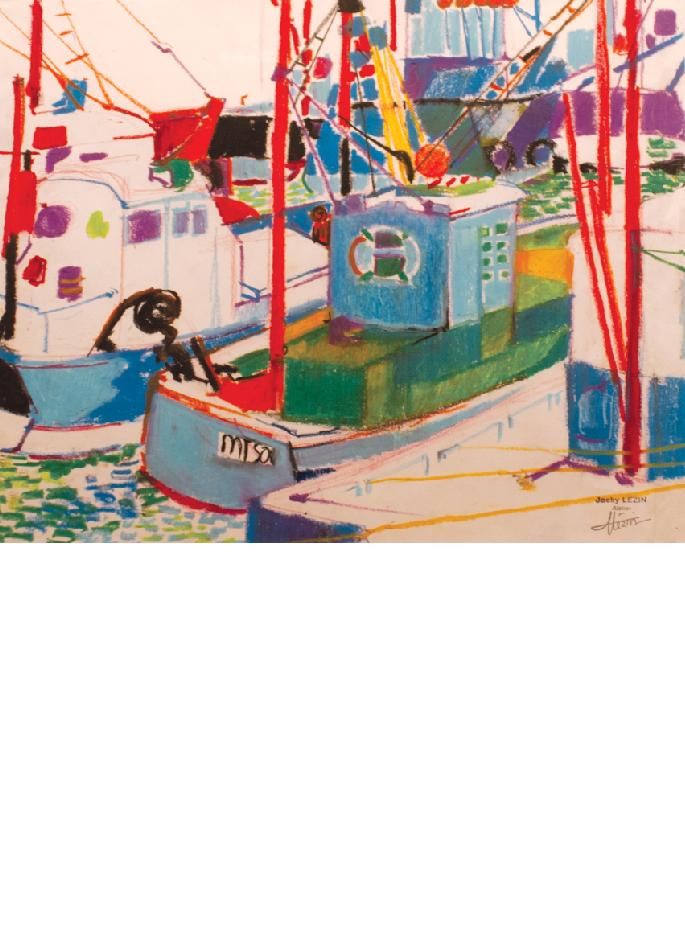 jacky-lezin-bateau-bleu