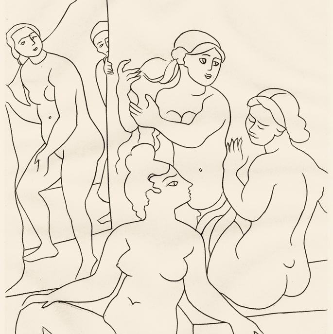 Exposition André Derain
