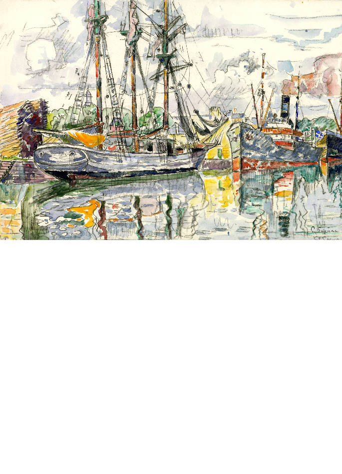 paul-signac-saint-servan-le-port