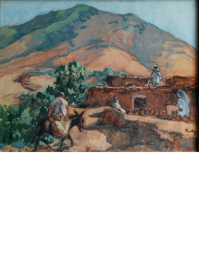 henry-pontoy-paysage-du-maghreb