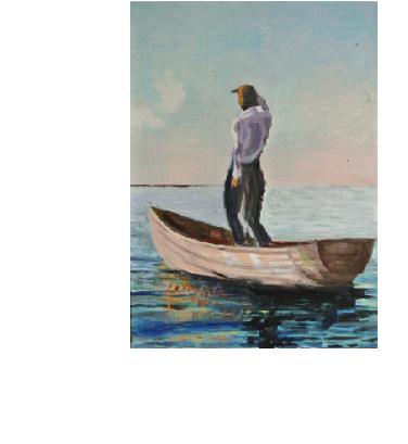 Exposition art contemporain et art moderne petits formats
