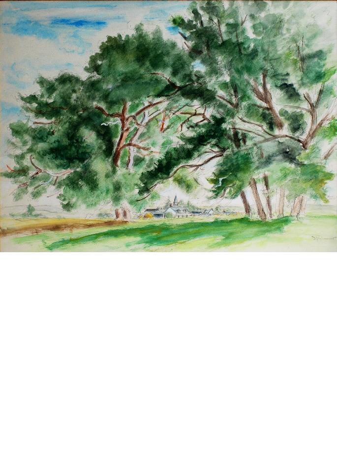 andre-dignimont-paysage-de-printemps