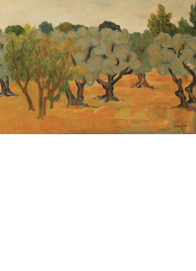georges-arnulf-oliveraie-en-provence