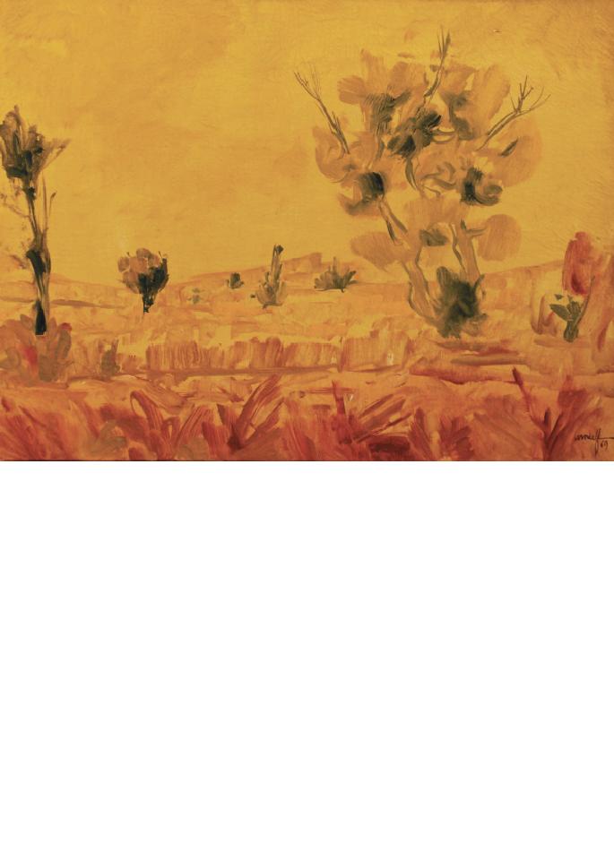 georges-arnulf-provence-jaune