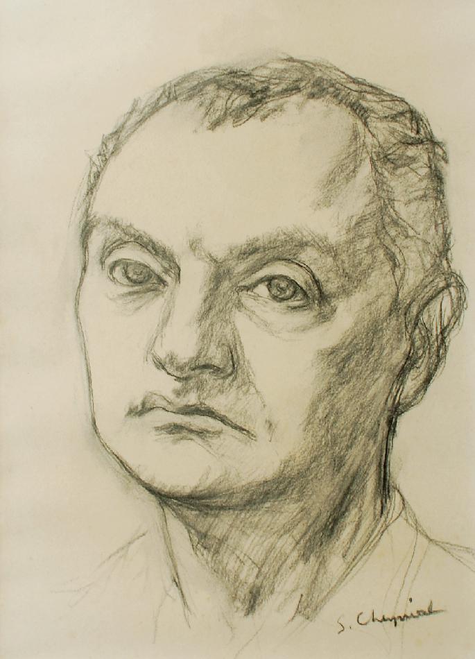 georges-cheyssial-visage-d-homme