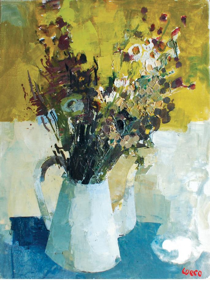 henri-cueco-bouquet-a-la-cruche