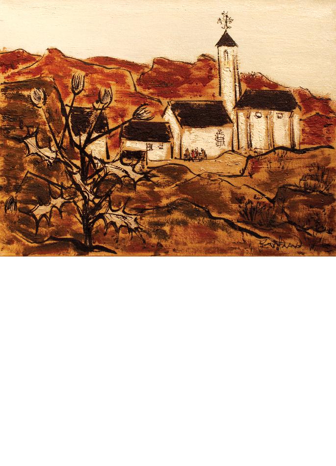 jacques-berland-village-espagnol