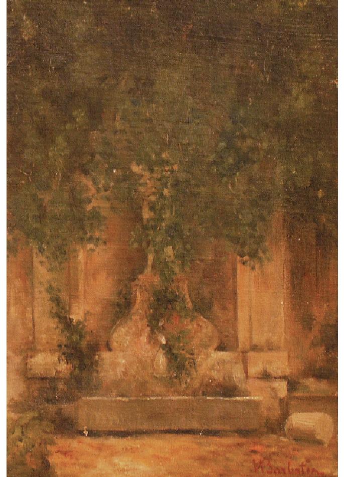 william-barbotin-fontaine-a-la-villa-medicis