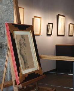 Centre Cristel Editeur Art Expo Puissance