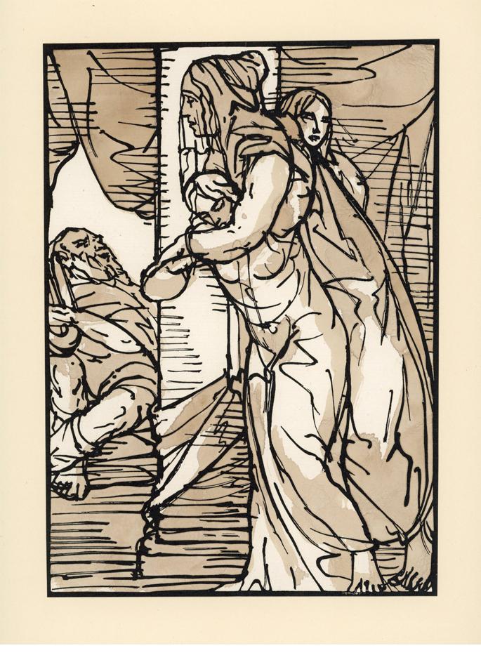emile-bernard-engraved-wood-odyssey-15